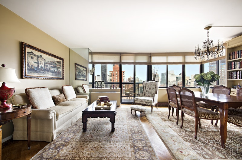 300 East 62nd Street 2304, Upper East Side, NYC, 10065, $1,550,000, Sold Property, Halstead Real Estate, Photo 3