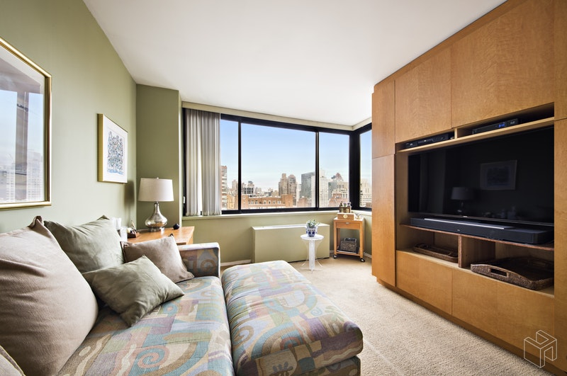300 East 62nd Street 2304, Upper East Side, NYC, 10065, $1,550,000, Sold Property, Halstead Real Estate, Photo 8