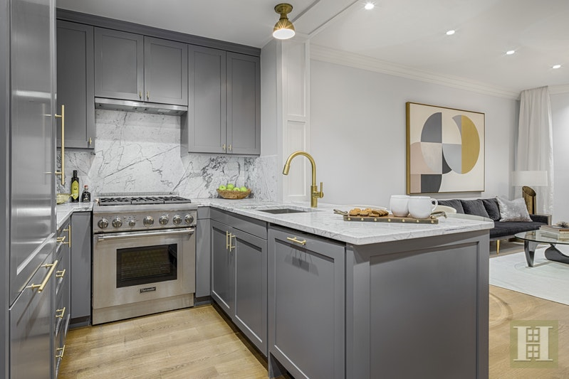 539 4th Street 2l, Park Slope, Brooklyn, NY, 11215, $1,749,000, Sold Property, Halstead Real Estate, Photo 2