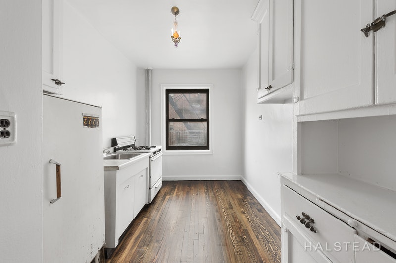 504 Grand Street, Lower East Side, NYC, 10002, $595,000, Sold Property, Halstead Real Estate, Photo 2