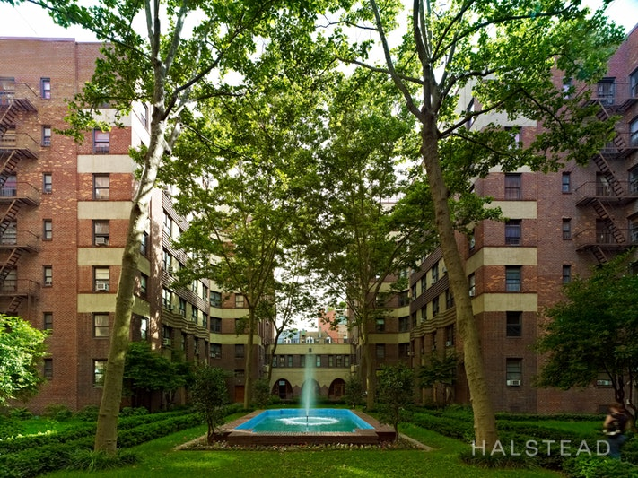 504 Grand Street, Lower East Side, NYC, 10002, $595,000, Sold Property, Halstead Real Estate, Photo 6