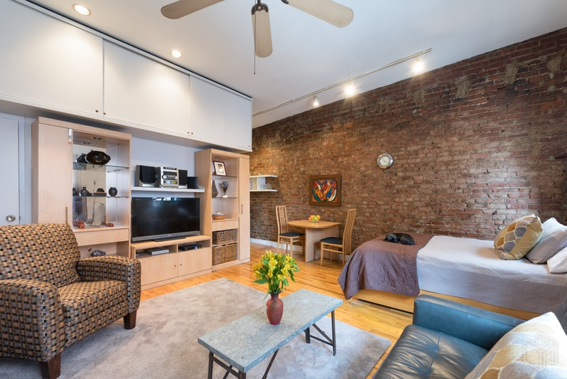 410 West 23rd Street 6f, Chelsea, NYC, 10011, $470,000, Sold Property, Halstead Real Estate, Photo 1