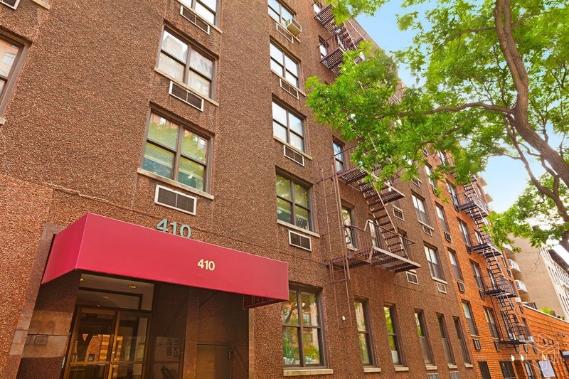 410 West 23rd Street 6f, Chelsea, NYC, 10011, $470,000, Sold Property, Halstead Real Estate, Photo 5