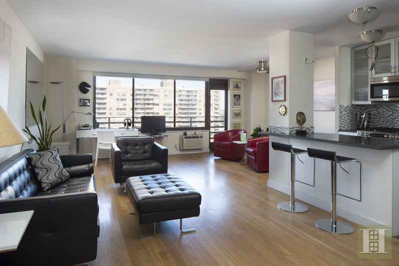 372 Central Park West 15n, Upper West Side, NYC, 10025, $1,300,000, Sold Property, Halstead Real Estate, Photo 1