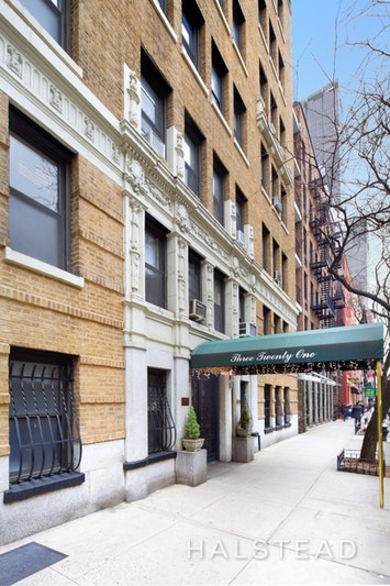 321 West 55th Street 83, Midtown West, NYC, 10019, $770,000, Sold Property, Halstead Real Estate, Photo 8