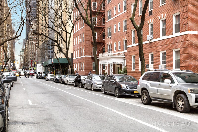 321 West 55th Street 83, Midtown West, NYC, 10019, $770,000, Sold Property, Halstead Real Estate, Photo 9
