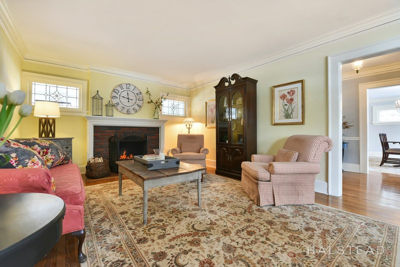 242 Forest Avenue, Glen Ridge, New Jersey, 07028, $979,000, Sold Property, Halstead Real Estate, Photo 3