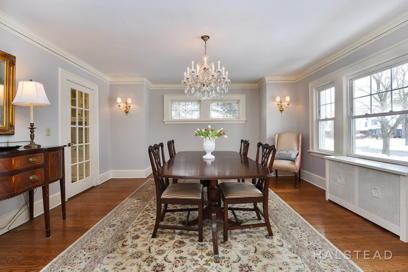 242 Forest Avenue, Glen Ridge, New Jersey, 07028, $979,000, Sold Property, Halstead Real Estate, Photo 5