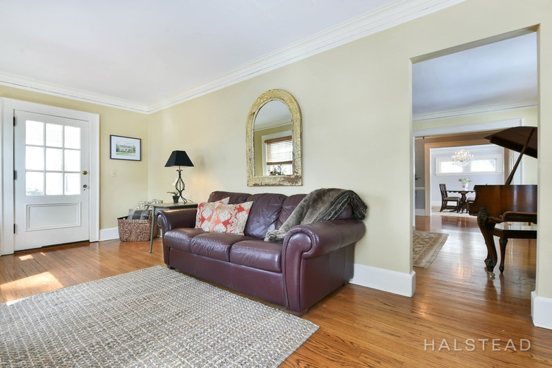 242 Forest Avenue, Glen Ridge, New Jersey, 07028, $979,000, Sold Property, Halstead Real Estate, Photo 7
