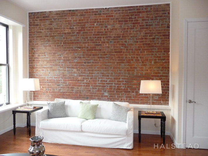 121 West 131st Street 4, Upper Manhattan, NYC, 10027, Price Not Disclosed, Rented Property, Halstead Real Estate, Photo 2
