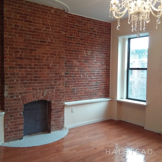 121 West 131st Street 4, Upper Manhattan, NYC, 10027, Price Not Disclosed, Rented Property, Halstead Real Estate, Photo 3