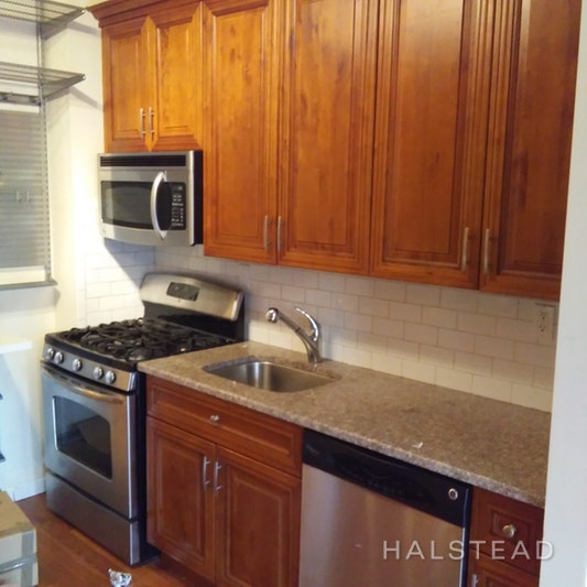 121 West 131st Street 4, Upper Manhattan, NYC, 10027, Price Not Disclosed, Rented Property, Halstead Real Estate, Photo 6
