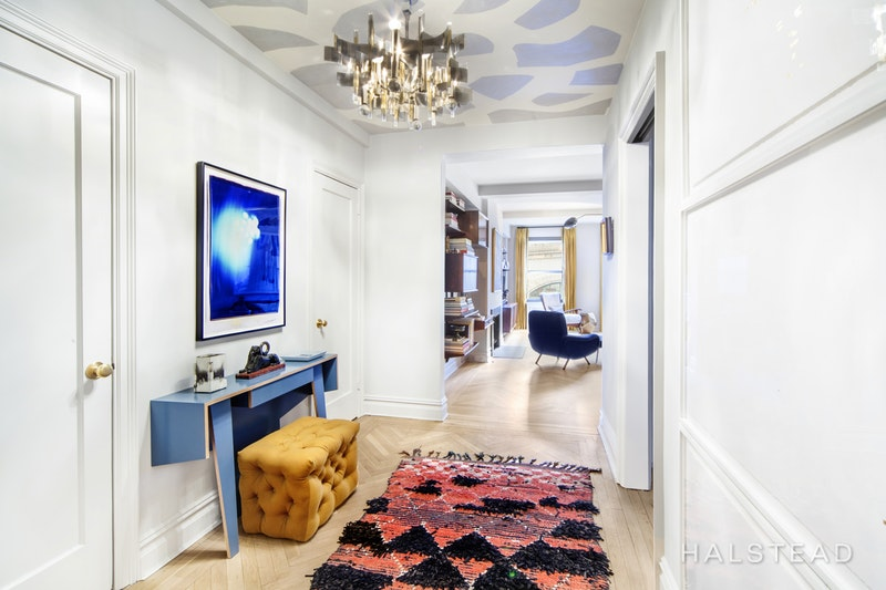 400 East 59th Street 3De, Midtown East, NYC, $1,975,000, Web #: 18197409