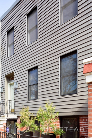 240 Leonard Street, Brooklyn, Brooklyn, NY, 11211, $2,250,000, Sold Property, Halstead Real Estate, Photo 10