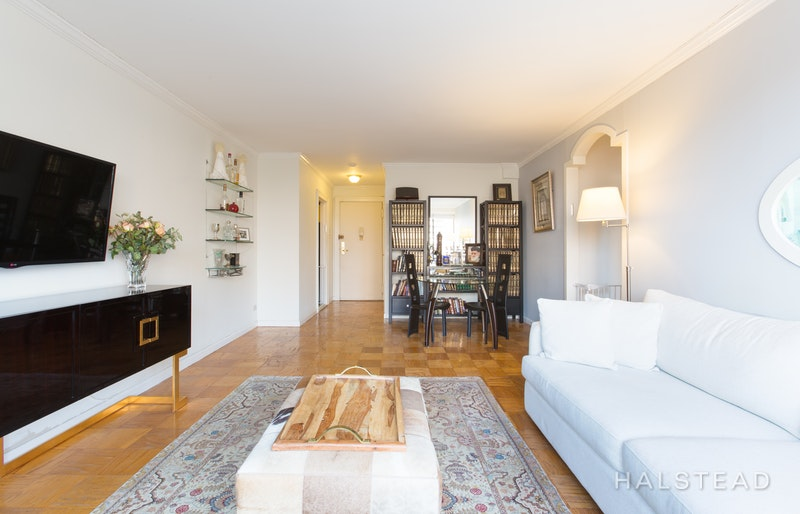 372 Central Park West 6Y, Upper West Side, NYC, $3,000, Web #: 18204683