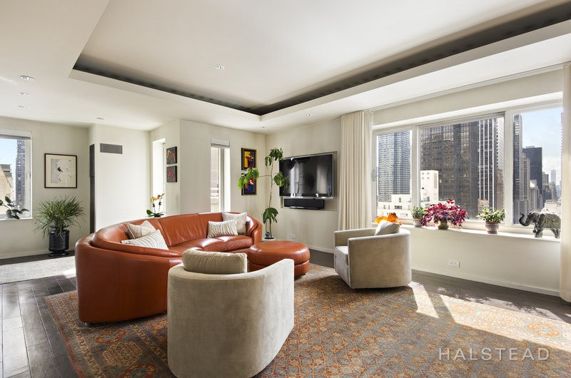 106 Central Park South  22h, Midtown West, NYC, 10019, $3,950,000, Property For Sale, ID# 18207908, Halstead