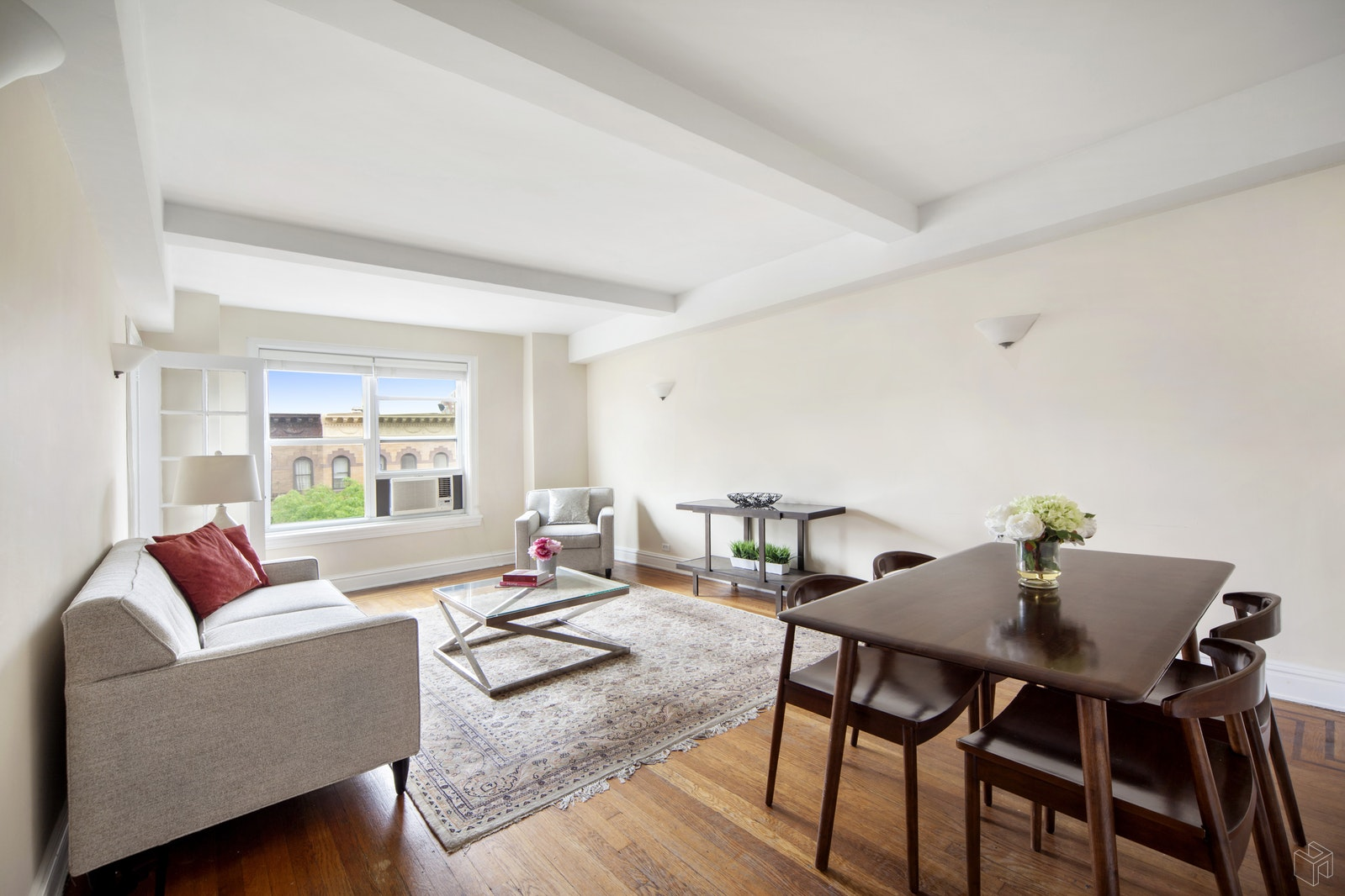 200 West  108th Street  6a, Upper West Side, NYC, 10025, $1,250,000, Property For Sale, ID# 18221987, Halstead