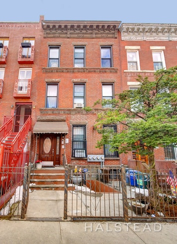 692 Degraw Street, Park Slope, Brooklyn, NY, 11217, $2,500,000, Sold Property, Halstead Real Estate, Photo 1