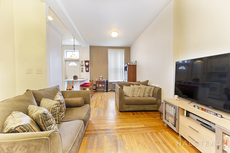 692 Degraw Street, Park Slope, Brooklyn, NY, 11217, $2,500,000, Sold Property, Halstead Real Estate, Photo 9