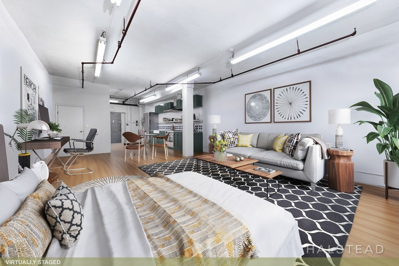 262 Mott Street 309, Nolita, NYC, 10012, $965,000, Sold Property, Halstead Real Estate, Photo 3