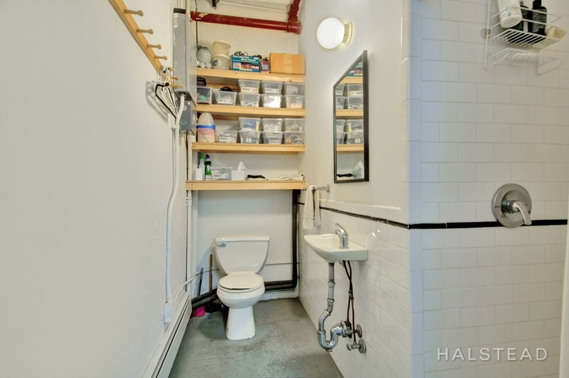 262 Mott Street 309, Nolita, NYC, 10012, $965,000, Sold Property, Halstead Real Estate, Photo 5