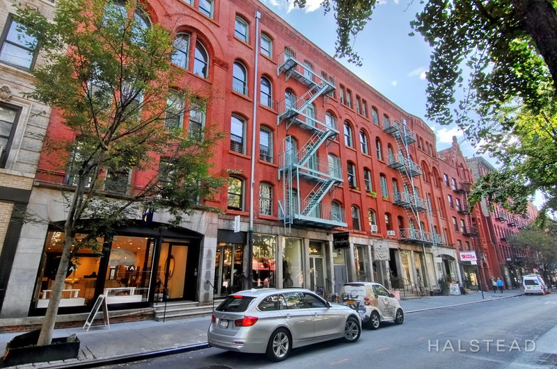 262 Mott Street 309, Nolita, NYC, 10012, $965,000, Sold Property, Halstead Real Estate, Photo 6