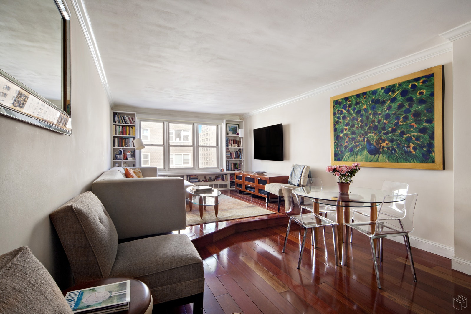 160 East 27th Street 10b, Gramercy Park, NYC, 10016, $692,000, Sold Property, Halstead Real Estate, Photo 1