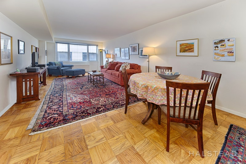 165 West  66th Street  11z, Upper West Side, NYC, 10023, $799,000, Property For Sale, ID# 18231404, Halstead