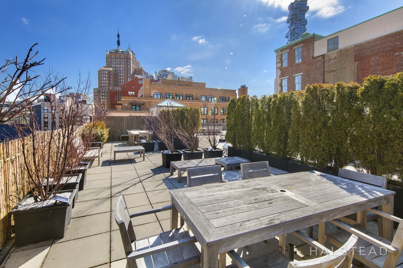 53 North Moore Street 2j, Tribeca, NYC, 10013, $2,300,000, Sold Property, Halstead Real Estate, Photo 10