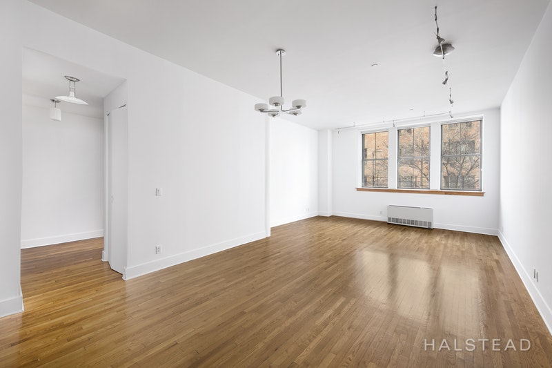 53 North Moore Street 2j, Tribeca, NYC, 10013, $2,300,000, Sold Property, Halstead Real Estate, Photo 2