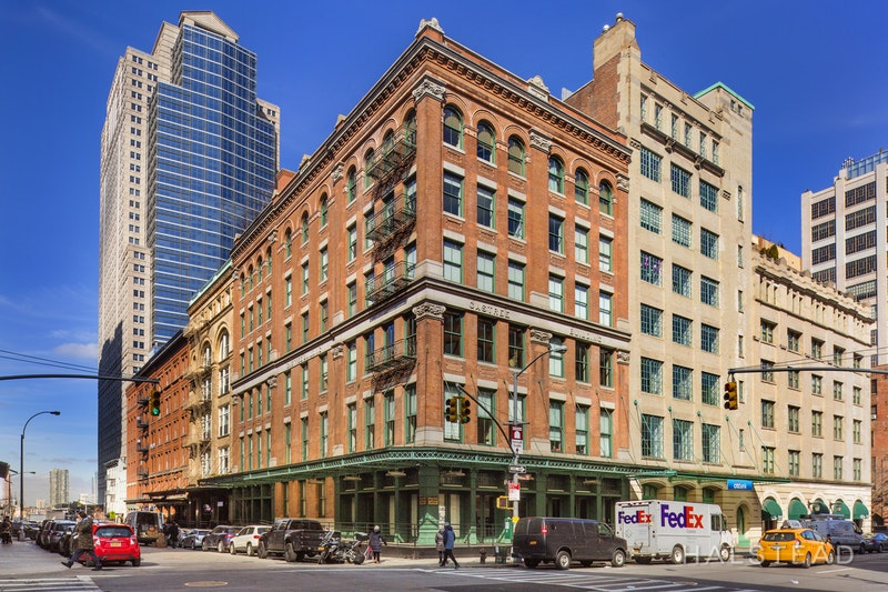 53 North Moore Street 2j, Tribeca, NYC, 10013, $2,300,000, Sold Property, Halstead Real Estate, Photo 9