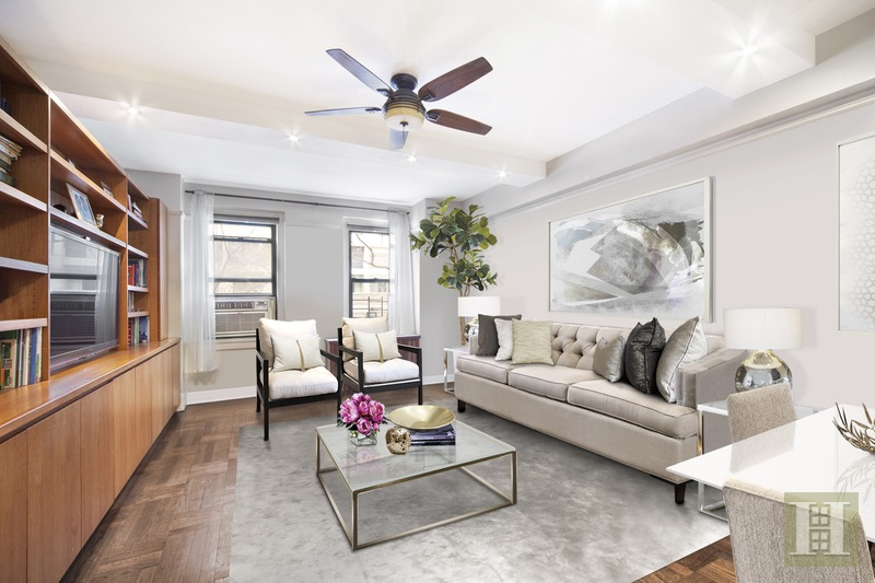 65 West 95th Street 1c, Upper West Side, NYC, 10025, $1,589,500, Sold Property, Halstead Real Estate, Photo 1