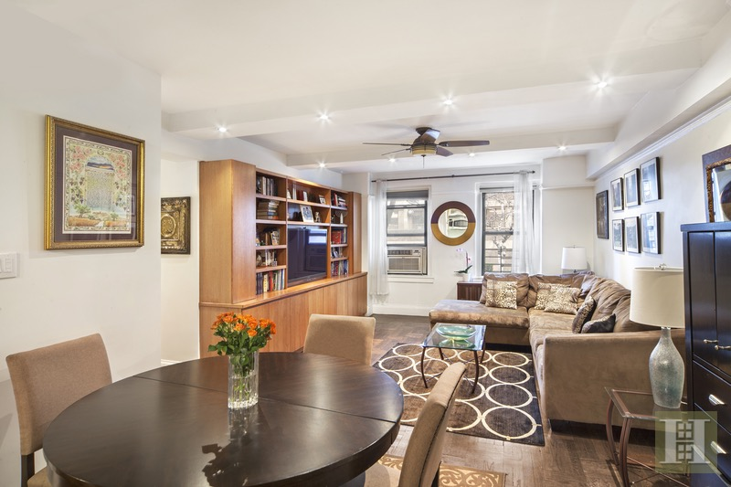 65 West 95th Street 1c, Upper West Side, NYC, 10025, $1,589,500, Sold Property, Halstead Real Estate, Photo 3