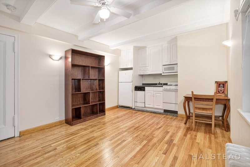 333 East 43rd Street 103, Midtown East, NYC, 10017, Price Not Disclosed, Rented Property, Halstead Real Estate, Photo 1