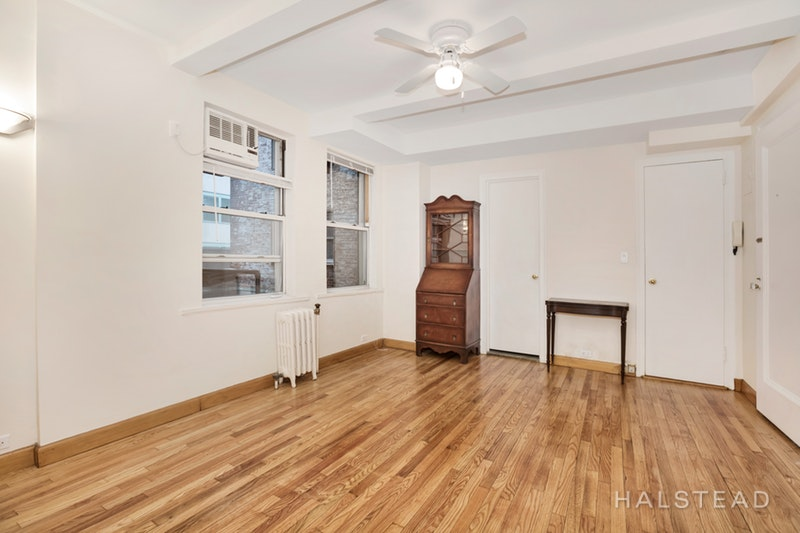 333 East 43rd Street 103, Midtown East, NYC, 10017, Price Not Disclosed, Rented Property, Halstead Real Estate, Photo 2