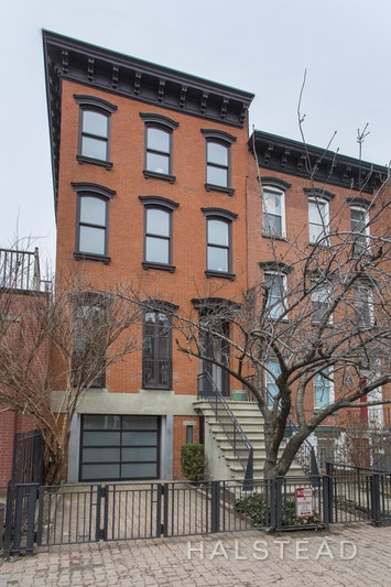 604 Bloomfield Street, Hoboken, New Jersey, 00000, $2,375,000, Sold Property, Halstead Real Estate, Photo 1