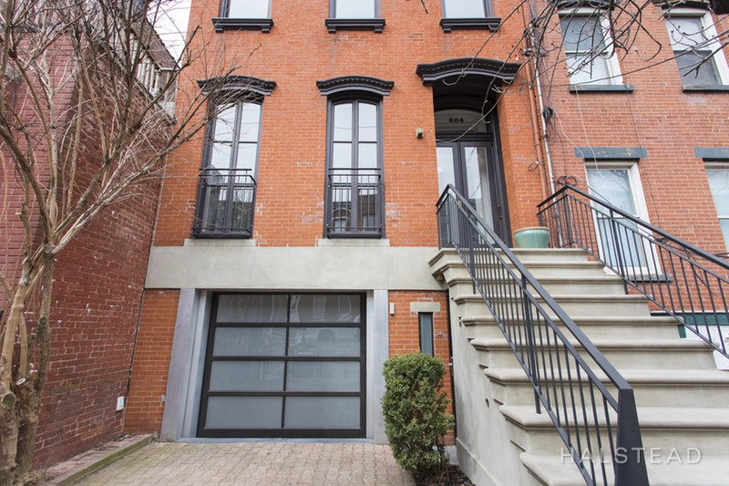 604 Bloomfield Street, Hoboken, New Jersey, 00000, $2,375,000, Sold Property, Halstead Real Estate, Photo 2