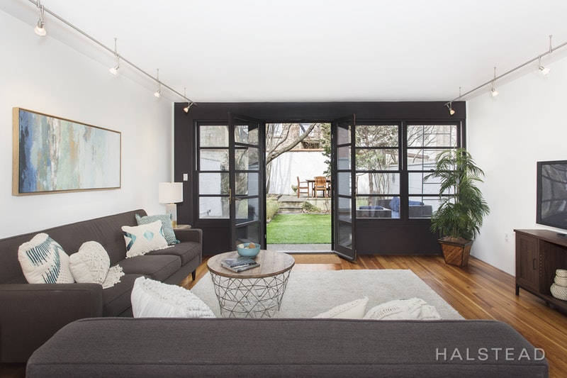 604 Bloomfield Street, Hoboken, New Jersey, 00000, $2,375,000, Sold Property, Halstead Real Estate, Photo 4