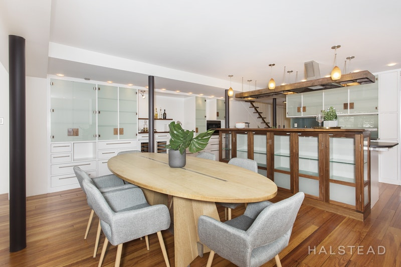 604 Bloomfield Street, Hoboken, New Jersey, 00000, $2,375,000, Sold Property, Halstead Real Estate, Photo 6