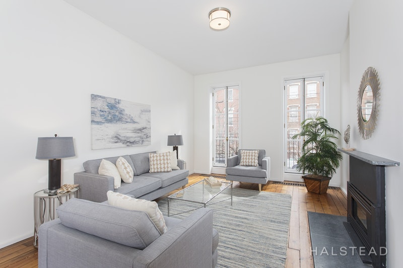 604 Bloomfield Street, Hoboken, New Jersey, 00000, $2,375,000, Sold Property, Halstead Real Estate, Photo 8