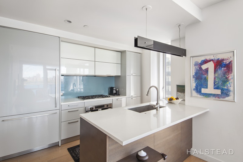 22 North 6th Street 7c, Williamsburg, Brooklyn, NY, 11249, $2,100,000, Sold Property, Halstead Real Estate, Photo 2
