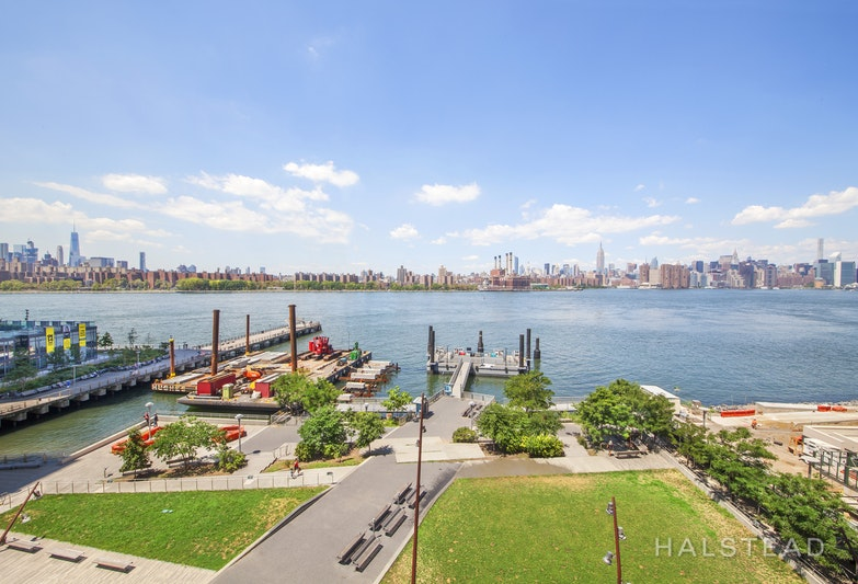 22 North 6th Street 7c, Williamsburg, Brooklyn, NY, 11249, $2,100,000, Sold Property, Halstead Real Estate, Photo 7