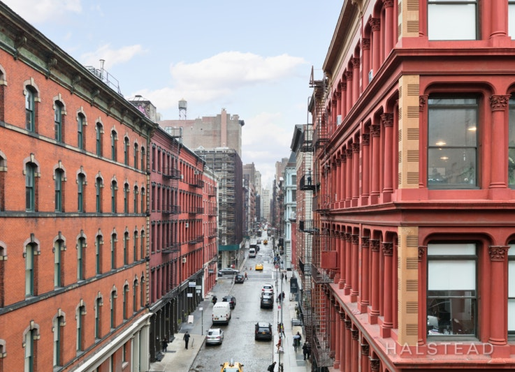 27 Howard Street, Soho, NYC, 10013, Price Not Disclosed, Rented Property, Halstead Real Estate, Photo 11