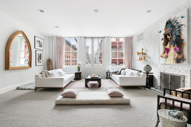 27 Howard Street, Soho, NYC, 10013, Price Not Disclosed, Rented Property, Halstead Real Estate, Photo 1