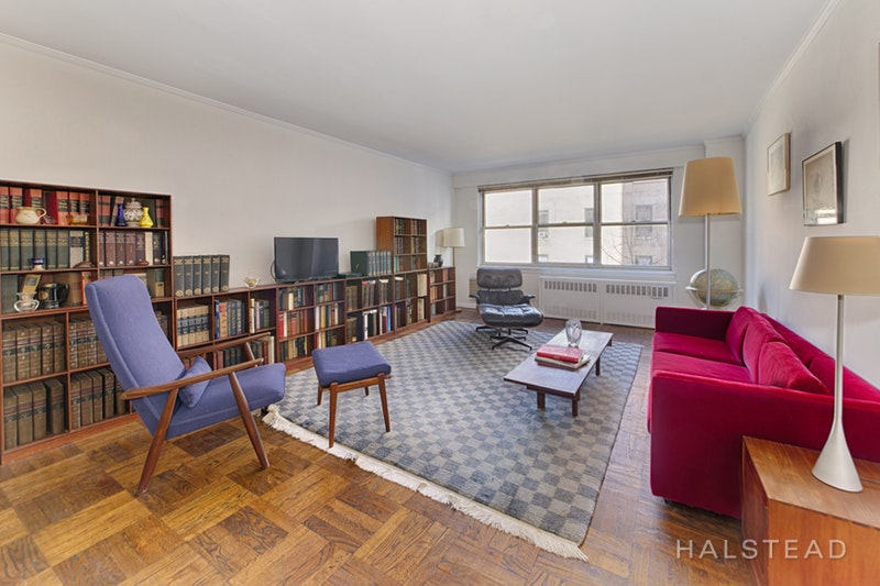 300 East 71st Street 4o, Upper East Side, NYC, 10021, $1,150,000, Sold Property, Halstead Real Estate, Photo 1