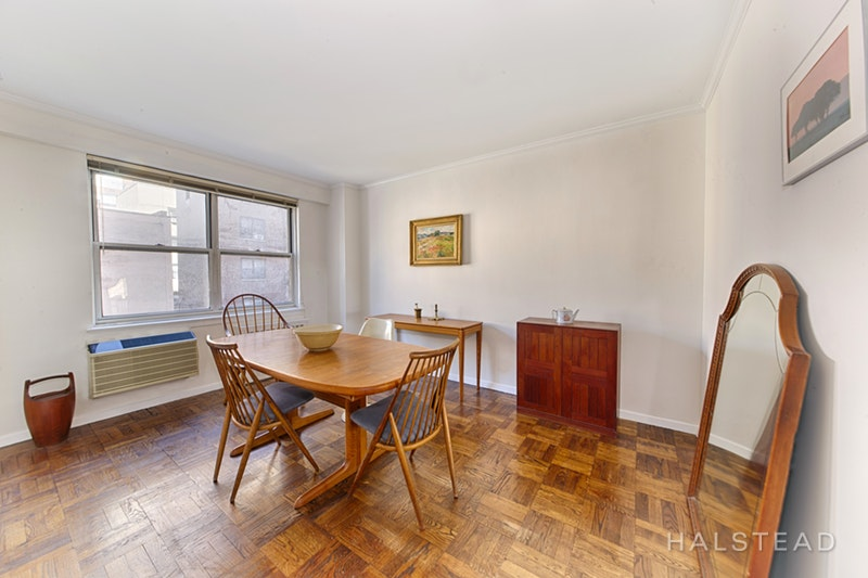 300 East 71st Street 4o, Upper East Side, NYC, 10021, $1,150,000, Sold Property, Halstead Real Estate, Photo 2