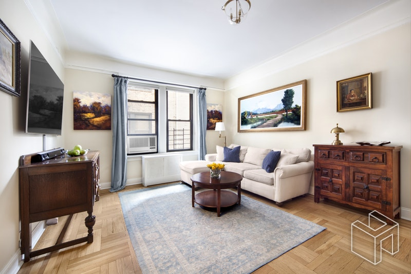 325 East 80th Street 4a, Upper East Side, NYC, 10075, $925,000, Sold Property, Halstead Real Estate, Photo 1