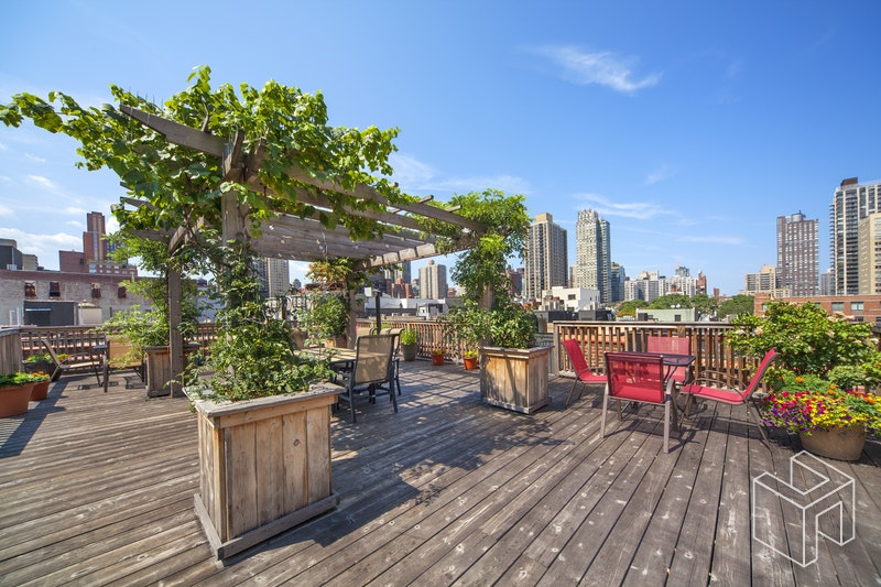 325 East 80th Street 4a, Upper East Side, NYC, 10075, $925,000, Sold Property, Halstead Real Estate, Photo 6