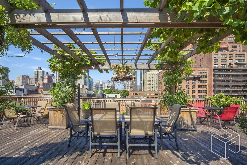 325 East 80th Street 4a, Upper East Side, NYC, 10075, $925,000, Sold Property, Halstead Real Estate, Photo 7