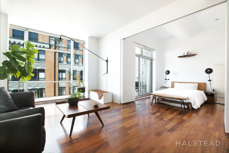 4 Monitor Street 4b, Greenpoint, Brooklyn, NY, 11222, Price Not Disclosed, Rented Property, Halstead Real Estate, Photo 2